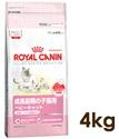TCG支援物資ロイヤルカナン ベビーキャット 4kg